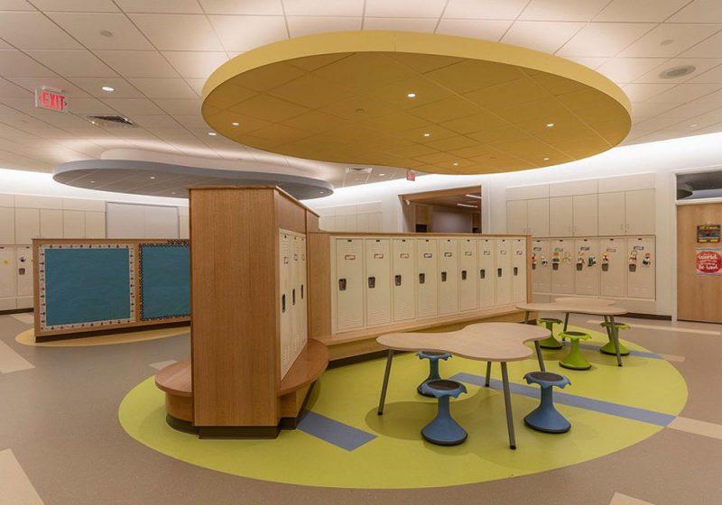 Hurd Wyman Elementary