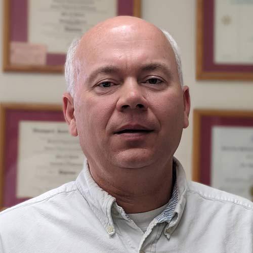 Peter Radzim
